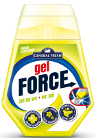 Gel Force - żel do WC - 100 ml