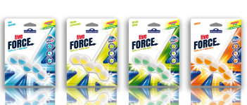 Five-Force