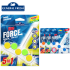 Five Force - kostka do wc - 50g - Force