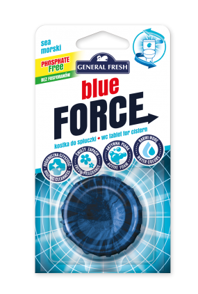 Blue Force Morze