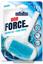 One Force - kostka do wc - 40g - Force